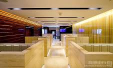 上海浦東國際機場(T1國內) 9號貴賓休息室