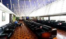上海浦東國際機場(T1國際) 37號頭等艙休息室