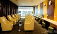 新加坡樟宜機場SATS Premier Lounge