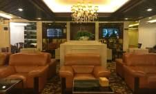 广州白云国际机场(T1国内)海航头等舱休息室
