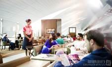 迪拜國際機場Marhaba Lounge (Concourse B)