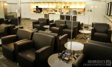多倫多皮爾遜國際機場【暫停開放】Plaza Premium Lounge (T1 Int'l)