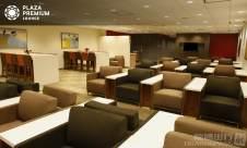 多倫多皮爾遜國際機場【暫停開放】Plaza Premium Lounge (T3 Int'l Departures)