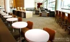 多倫多皮爾遜國際機場【暫停開放】Plaza Premium Lounge (T3 Domestic)
