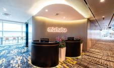 新加坡樟宜機場【暫停開放】Marhaba Lounge