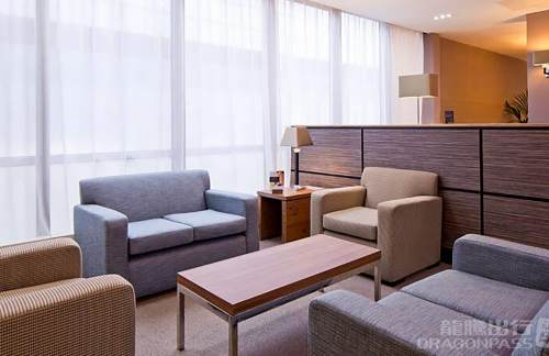 LGWAspire Lounge - North Terminal