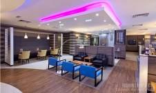 伦敦盖特威克机场Aspire Lounge - North Terminal