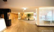首尔仁川国际机场Matina Lounge (East Wing)