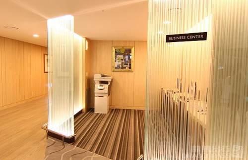ICNMatina Lounge (West Wing)