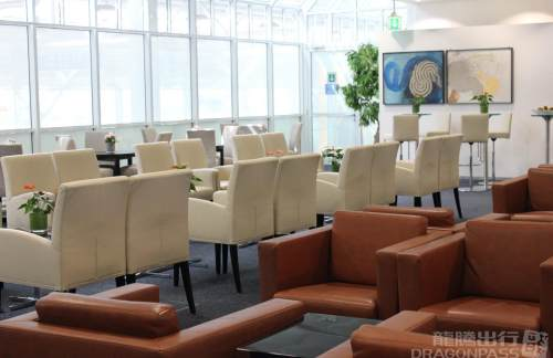 MUCAirport Lounge Europe