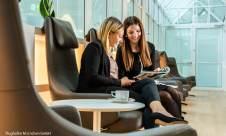 慕尼黑机场Airport Lounge Europe