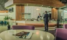 斯科普里机场Primeclass Business Lounge