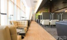 華沙肖邦機場Executive Lounge - Bolero (Terminal A)
