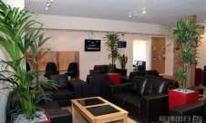 纽基康沃尔机场Executive Lounge