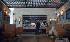 迪拜國際機場Ahlan Lounge @B