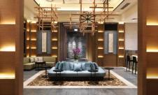 倫敦希思羅機場【暫停開放】Plaza Premium Lounge (T2 Departures)