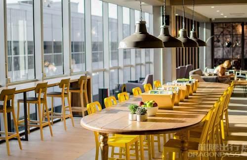 LGWMy Lounge - North Terminal
