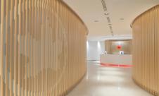 法蘭克福機場【暫停開放】Air Canada Maple Leaf Lounge (T1)