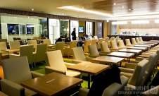 首尔仁川国际机场Sky Hub Lounge (East Wing)