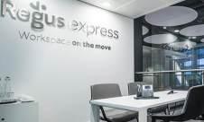 倫敦希思羅機場Regus Express Lounge (T5 Arrival Hall)