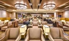 新加坡樟宜機場Plaza Premium Lounge