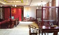 芒市機場百事特貴賓廳(休息室1)