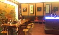 芒市機場百事特貴賓廳(休息室2)