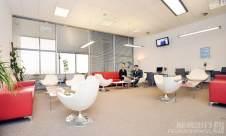 俄斯特拉發機場Business Lounge