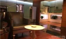 成都雙流國際機場G指廊休息室
