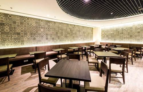 SINDnata Lounge (T1)