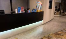 新加坡樟宜機場Dnata Lounge (T1)