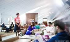 迪拜國際機場【暫停開放】Marhaba Lounge (Concourse D)