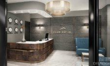 倫敦希思羅機場【暫停開放】Club Aspire lounge (T3)