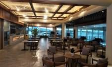 三亚凤凰国际机场龙腾出行贵宾厅