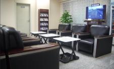 北京首都国际机场(T1)CIP休息室