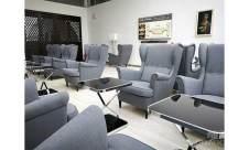 北京首都國際機場(T2)空港易行休息室(新區)