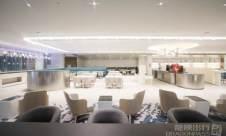 首爾仁川國際機場Matina Lounge (T2)