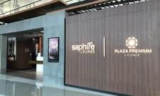 雅加達蘇加諾·哈達國際機場Plaza Premium Lounge