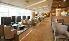 香港國際機場香港航空紫荊堂 Club Bauhinia