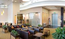 莫斯科多莫杰多沃國際機場Airport Business Lounge(Domestic)