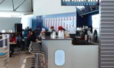 香港國際機場餐食體驗廳 - The Flight Deck