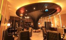 達卡沙阿賈拉勒國際機場Air Lounge