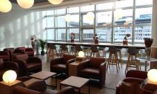 法蘭克福機場【暫停開放】Premium Traveller Lounge
