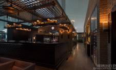 迪拜國際機場CADIZ TAPAS BAR
