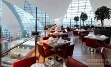 迪拜國際機場THE GALLERY