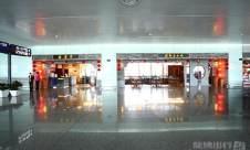 成都雙流國際機場128登機口成都名小吃(CD-F-1)