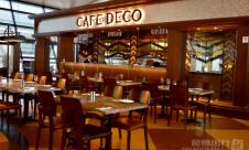 上海浦東國際機場峰景餐廳(T1)