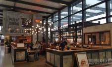 倫敦蓋特威克機場Nicholas Culpepper Pub and Dining