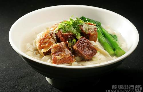 廣州白云國際機場樂稻港式自選餐廳