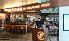 新加坡樟宜機場【暫停開放】The Kitchen by Wolfgang Puck